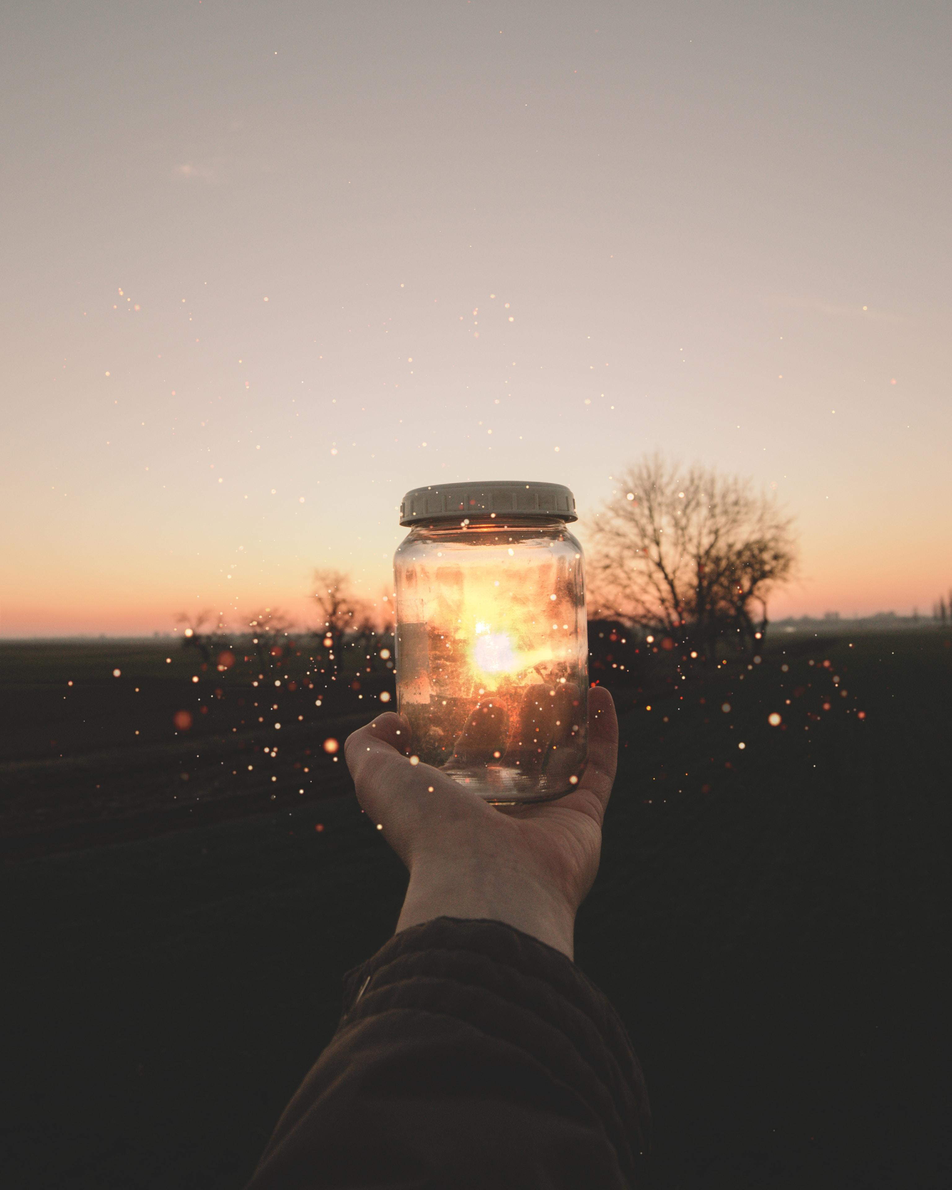 Bewusstsein f(o)ördern_Selbstreflexion